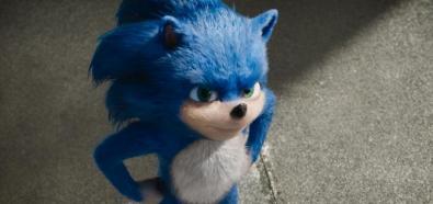 Sonic The Hedgehog - zwiastun filmu o kultowej postaci z gry