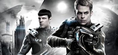 Star Trek: W nieznane – pojawiły się nowe plakaty promujące film
