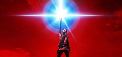 Gwiezdne wojny: Ostatni Jedi - pierwsza zapowiedź telewizyjna