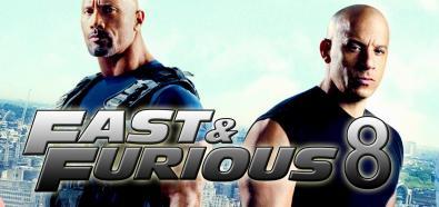 Szybcy i Wściekli 8 - Universal Pictures pokazało oficjalne zdjęcie pełnej obsady filmu