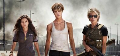 Terminator: Mroczne Przeznaczenie - widowiskowy zwiastun filmu