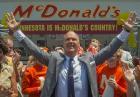 The Founder - zwiastun filmu o McDonaldzie