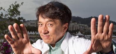 The Knight of Shadows - Between Yin And Yang - zapowiedź filmu z Jackie Chanem