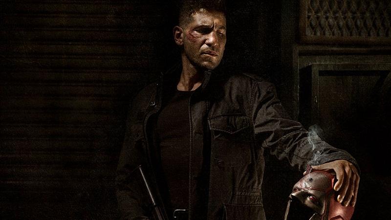 The Punisher - mroczny zwiastun serialu