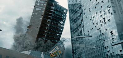 The Quake - spektakularny zwiastun norweskiego filmu katastroficznego