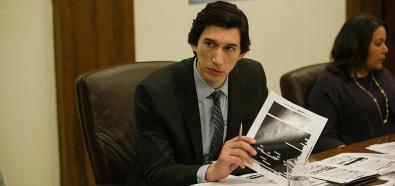 The Report - zapowiedź trzymającego w napięciu thrillera