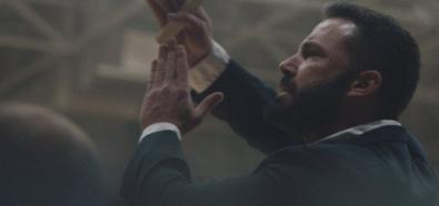 The Way Back - trailer poruszającego dramatu z Benem Affleck'iem