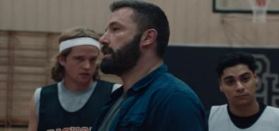 The Way Back - trailer poruszającego dramatu z Benem Affleck'iem