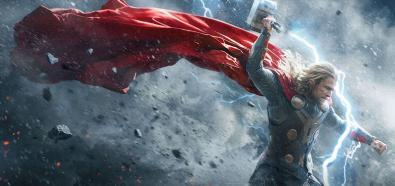Thor: Ragnarok - nowe zdjęcia z filmu