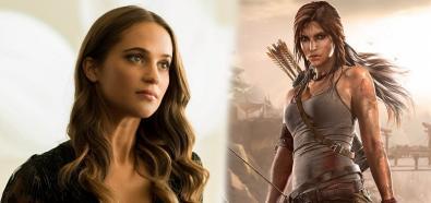 Tomb Raider - opublikowano zdjęcia z planu produkcji