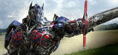 Transformers: The Last Knight – efektowny zwiastun widowiska