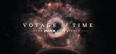 Voyage of Time: Life's Journey - zwiastun niezwykłego filmu dokumentalnego