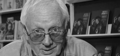 Witold Pyrkosz nie żyje