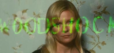 Woodshock - klimatyczny trailer horroru z Kirsten Dunst