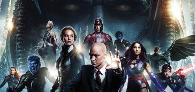 X-Men: Dark Phoenix -  nowe mutanty w najnowszej części