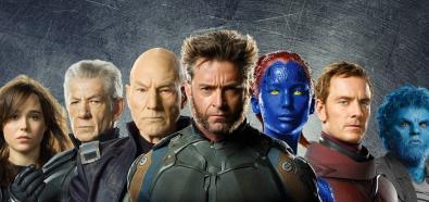 """""""X-Men"""" - jest już tytuł kolejnej części i data premiery"""
