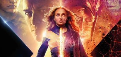 X-Men: Mroczna Phoenix - seria plakatów promujących film