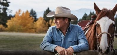 Yellowstone - Kevin Costner w zwiastunie serialu