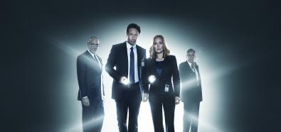 Z Archiwum X – pierwsze zdjęcia z nadchodzącego sezonu