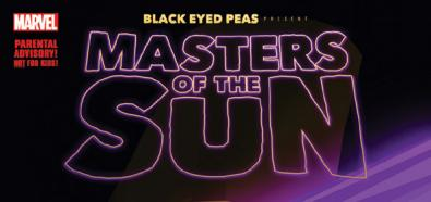 Black Eyed Peas Present: Master of the Sun – The Zombie Chronicles – will.i.am stworzy komiks dla Marvel'a