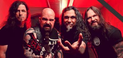 Slayer – muzycy pokazali pierwsze rysunki swojego komiksu