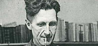 George Orwell ? zawsze w imieniu słabszych