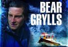"""Bear Grylls """"Bezlitosny ocean"""" - nowa książka survivalowca już w księgarniach"""
