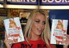 """Katie Price promuje swoją książkę """"Santa Baby"""""""