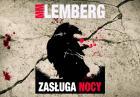 """Mateusz Lemberg, """"Zasługa nocy"""" - tajemnicze zwłoki i śledztwo w nowym kryminale"""