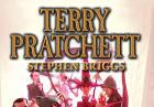 """Terry Pratchett, """"Żółw przypomniany"""" - przewodnik po Świecie Dysku już w księgarniach"""