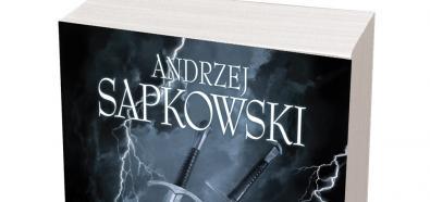 Wiedźmin wraca! - szczegóły nowej książki Sapkowskiego