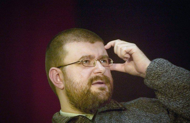 Jacek Dukaj i literatura przyszłości