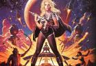 Barbarella - seksualnie wyzwolona komiksowa bohaterka