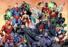 """""""Liga Sprawiedliwych"""" - Zack Snyder reżyserem"""