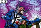 Jak superbohaterowie spędzają święta?