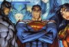 Batman Superman Wonder Woman - komiks