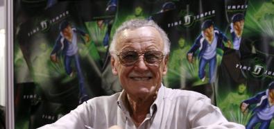 Stan Lee ? jak stworzyć superbohatera?