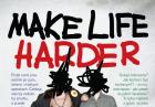 """Lucjan i Maciej, ?Make Life Harder"""" - premiera książki błaznów Facebooka"""