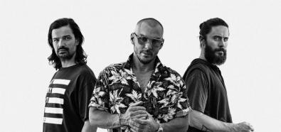 30 Seconds to Mars - zespół powrócił z nowym singlem