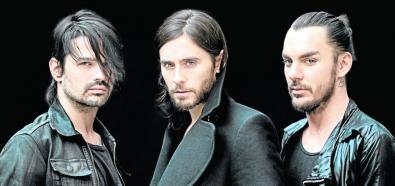 30 Seconds To Mars - zapowiedź najnowszego krążka zespołu