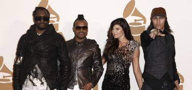 The Black Eyed Peas - Grammy Nominations Concert