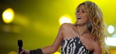 Shakira - Kick-Off Celebration - koncert w RPA - Inauguracja mundialu