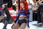 Rihanna i Lady GaGa na letnich koncertach Good Morning America