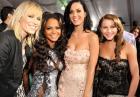 Christina Milian na gali American Music Awards 2010