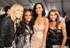 Julianne Hough na gali American Music Awards 2010