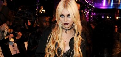 Taylor Momsen na gali MTV Europe Music Awards 2010