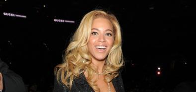 Beyonce Knowles na gali Grammy