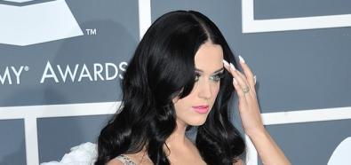 Katy Perry na gali Grammy
