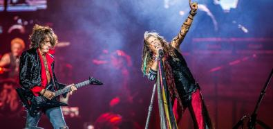 Steven Tyler – muzyk prezentuje utwór na swój solowy album