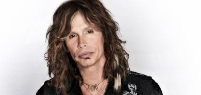 Steven Tyler – wokalista Aerosmith zaprezentował solowy utwór